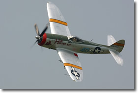P47 Top View
